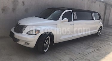 Foto venta Auto usado Chrysler PT Cruiser Touring Edition (2002) color Blanco precio $185,000