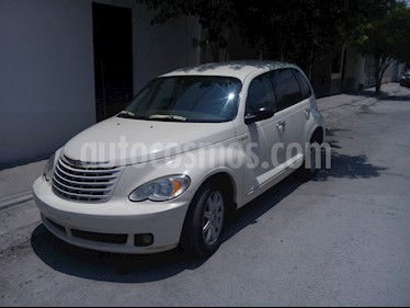 Foto venta Auto Seminuevo Chrysler PT Cruiser Touring Edition (2006) color Crema precio $65,000