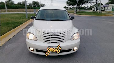 Foto venta Auto Seminuevo Chrysler PT Cruiser Touring Edition (2008) color Blanco precio $75,500