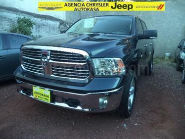 foto Chrysler Ram Bighorn 1500 3.6L 4x4