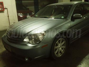 Chrysler Sebring Sedán 2.7 Limited L AT 4P 2009