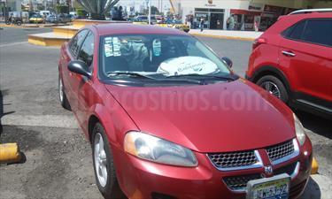 Foto venta Auto Usado Chrysler Stratus 2.4L Equipado Aut (2006) color Rojo Alfa precio $56,000