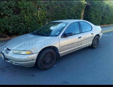 foto Chrysler Stratus 2.4L SE Aut