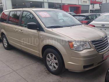 Foto Chrysler Town and Country 3.8L LX