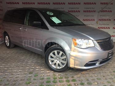 Foto Chrysler Town and Country Li 3.6L