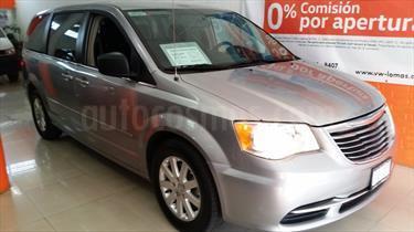 foto Chrysler Town and Country Li 3.6L