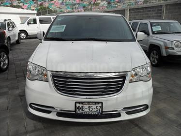 Foto Chrysler Town and Country Limited 3.6L