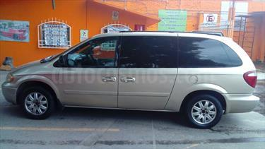 foto Chrysler Town and Country LX 3.8L