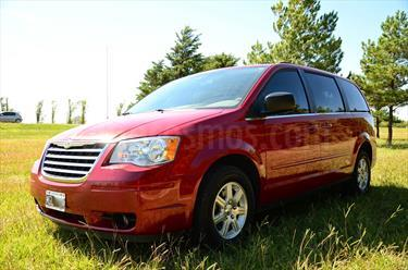 foto Chrysler Town and Country LX