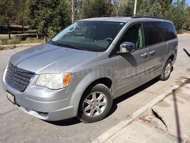 foto Chrysler Town and Country Touring 4.0L