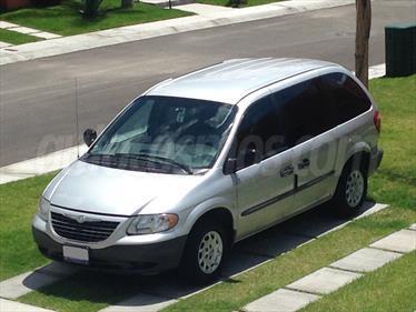 foto Chrysler Voyager 3.3L Base