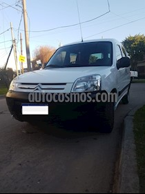 Foto venta Auto Usado Citroen Berlingo Furgon 1.4 Business (2016) color Blanco precio $395.000