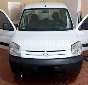 Foto venta Auto Usado Citroen Berlingo Furgon 1.4 Full Seguridad (2013) color Blanco precio $245.000