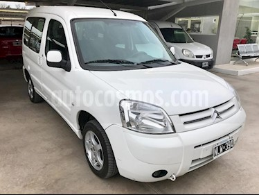 Foto venta Auto Usado Citroen Berlingo Furgon 1.4 (2014) color Blanco precio $374.000