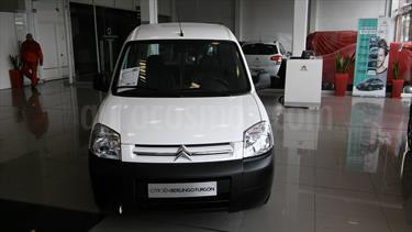 Foto Citroen Berlingo Furgon 1.6 Business