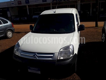 Foto venta Auto Usado Citroen Berlingo Furgon 1.6 HDI Business (my14) (2014) color Blanco precio $250.000