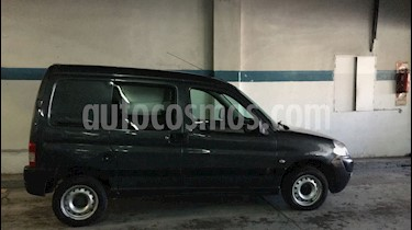 Foto venta Auto Usado Citroen Berlingo Furgon 1.6 HDi Business Mixto (2013) color Blanco precio $259.800