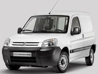 Foto venta Auto usado Citroen Berlingo Furgon 1.6 HDi Business (2018) color Blanco Banquise precio $358.000