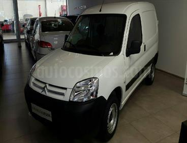 foto Citroen Berlingo Furgon 1.6 HDi Business