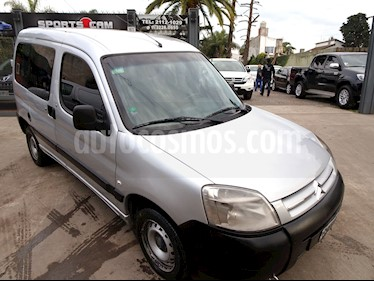 Foto Citroen Berlingo Furgon 1.6 HDi Business usado (2013) color Gris Plata  precio $278.000