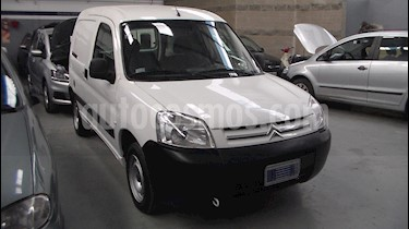 Foto venta Auto Usado Citroen Berlingo Furgon 1.6 HDi Business (2016) color Blanco precio $349.900