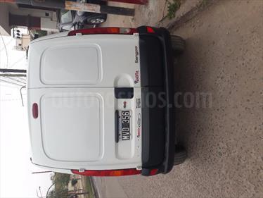 Foto venta Auto Usado Citroen Berlingo Furgon 1.6 HDi (2013) color Blanco precio $172.000