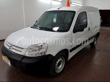 Foto venta Auto Usado Citroen Berlingo Furgon 1.6 HDi (2012) color Blanco precio $260.000