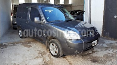 foto Citroen Berlingo Multispace 1.6 HDi SX