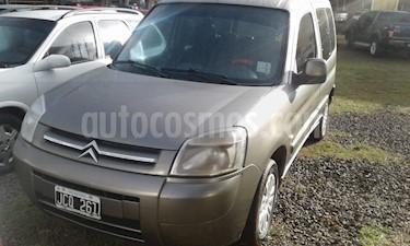 Foto venta Auto Usado Citroen Berlingo Multispace 1.6 HDI XTR (92cv) (l10) (2010) color Beige precio $230.000