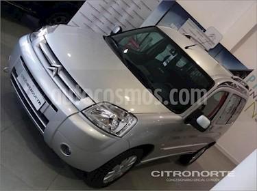 Foto venta Auto nuevo Citroen Berlingo Multispace 1.6 HDi XTR color Moondust precio $593.000