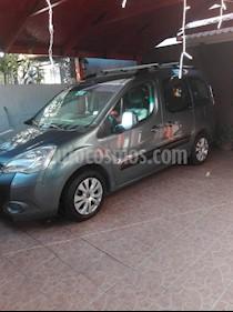Foto venta Auto usado Citroen Berlingo Multispace 1.6L HDi (2013) color Gris precio $4.500.000