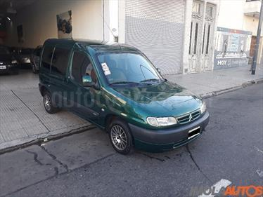 foto Citroen Berlingo Multispace 1.8 2 PLC