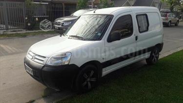 Foto venta Auto Usado Citroen Berlingo Furgon 1.6L Diesel  (2010) color Blanco precio $3.850.000