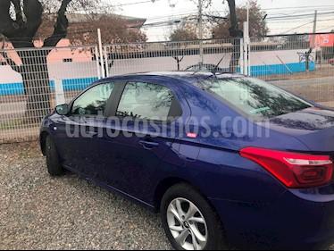Foto venta Auto Usado Citroen C-Elysee 1.6L HDi 92 BVM Feel (2018) color Azul precio $8.400.000