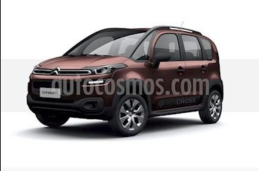 Foto venta Auto nuevo Citroen C3 Aircross 1.5 Live color Rojo Rubi precio $449.000