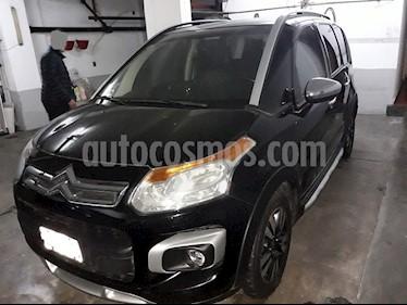 Foto venta Auto Usado Citroen C3 Aircross 1.6 VTi Exclusive (2014) color Negro Perla precio $299.900