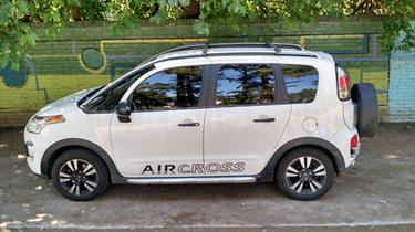 Foto venta Auto usado Citroen C3 Aircross 1.6 VTi Tendance (2014) color Blanco precio $265.000