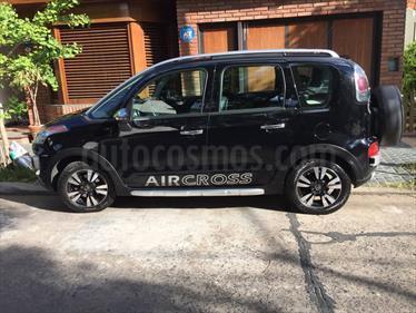 Foto venta Auto Usado Citroen C3 Aircross 1.6 VTi Tendance (2015) color Negro Perla precio $230.000