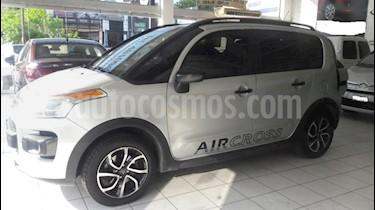 Foto venta Auto Usado Citroen C3 Aircross 1.6 VTi Tendance (2015) color Gris Claro precio $370.000
