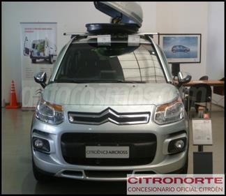 Foto Citroen C3 Aircross 1.6i Exclusive My Way