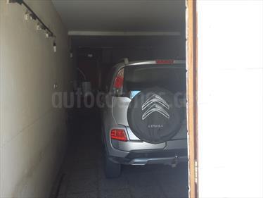 Foto venta Auto usado Citroen C3 Aircross 1.6i Exclusive My Way (2011) color Gris Aluminium precio $330.000