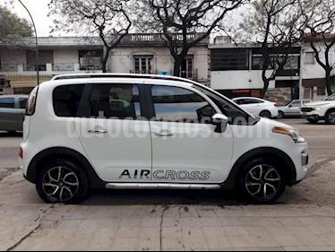 Foto venta Auto Usado Citroen C3 Aircross 1.6i Exclusive (2012) color Blanco precio $270.000