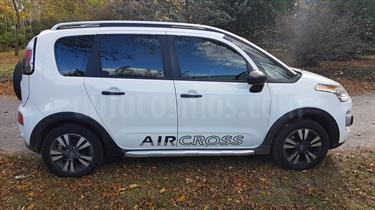 Foto venta Auto Usado Citroen C3 Aircross 1.6i SX High Tech (2013) color Blanco Banquise precio $269.000