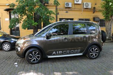 Foto venta Auto Usado Citroen C3 Aircross 1.6i SX High Tech (2013) color Hickory precio $224.500