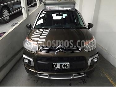 Foto venta Auto usado Citroen C3 Aircross 1.6i SX (2011) color Marron precio $200.000
