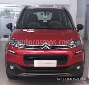 Foto venta Auto nuevo Citroen C3 Aircross Feel VTi Aut color Negro Perla precio $455.000