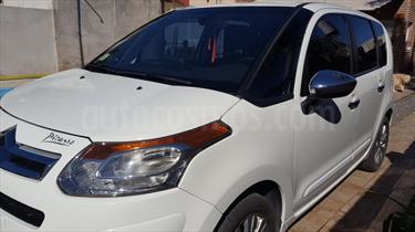 Foto venta Auto Usado Citroen C3 Picasso 1.6 Exclusive My Way (2013) color Blanco precio $230.000