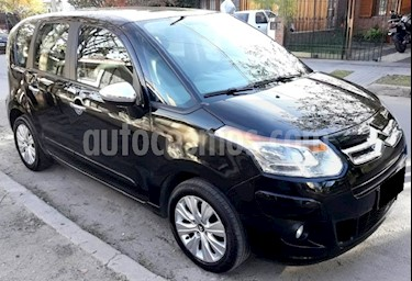 Foto Citroen C3 Picasso 1.6 Exclusive