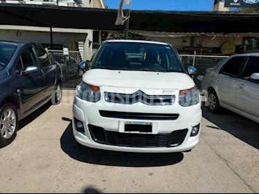 Foto venta Auto Usado Citroen C3 Picasso 1.6 Exclusive (2014) color Blanco precio $325.000
