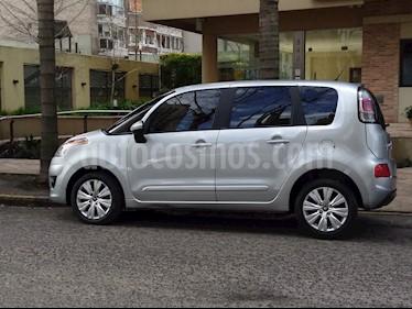 foto Citroën C3 Picasso 1.6 VTi Tendance usado (2014) color Gris Aluminium precio $260.000